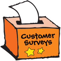 CustomerSurveyBox